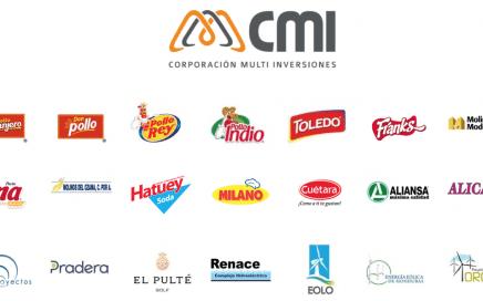 logos de CMI diseñados por los bosch gutierrez